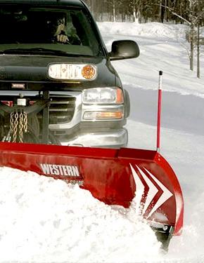 Western Plows